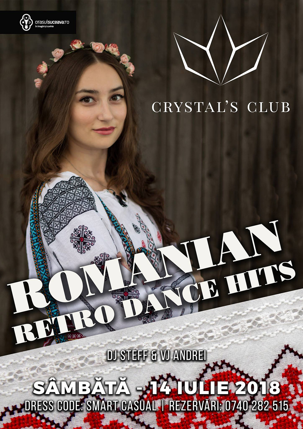 Romanian Retro Dance Hits