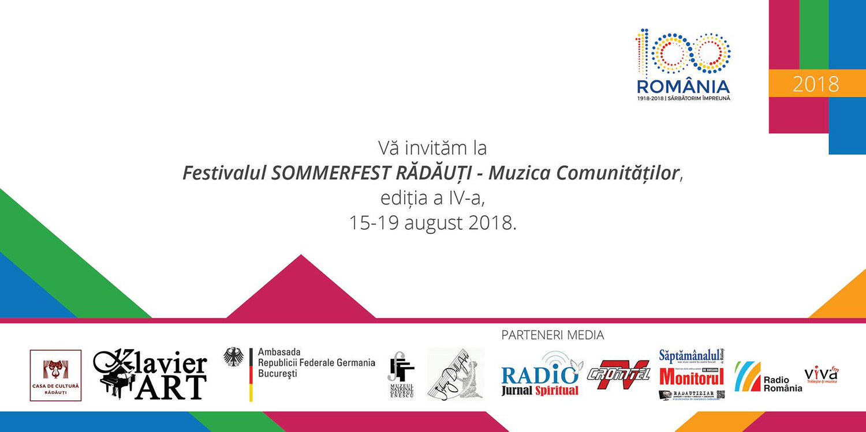 SommerFest (2018)