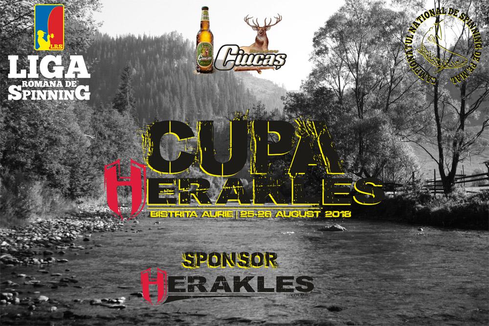 Cupa Herakles