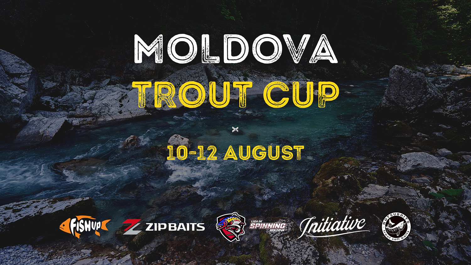 Moldova Trout Cup II