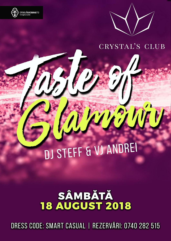 Taste of Glamour
