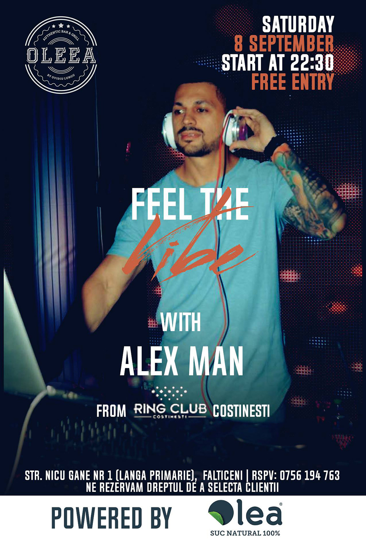 Alex Man