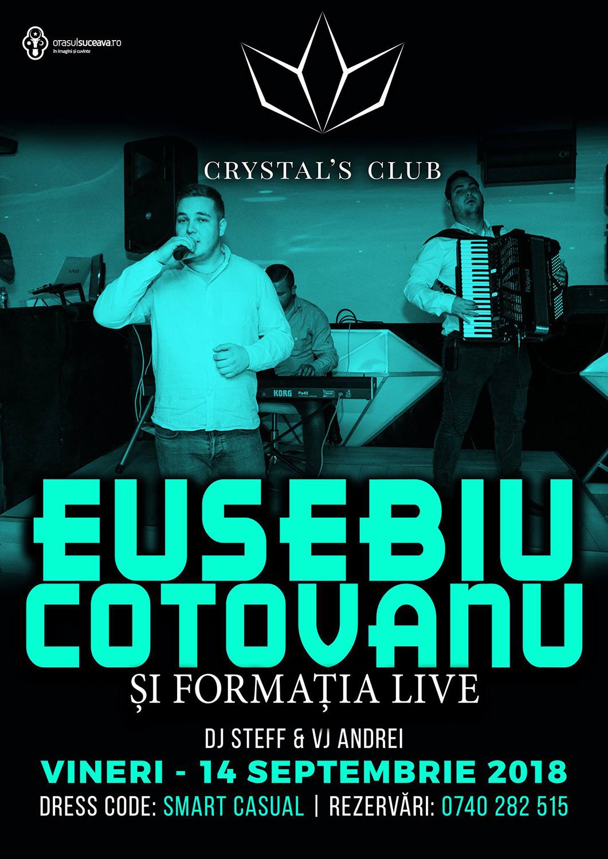 Eusebiu Coțovanu