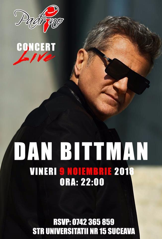 Dan Bittman