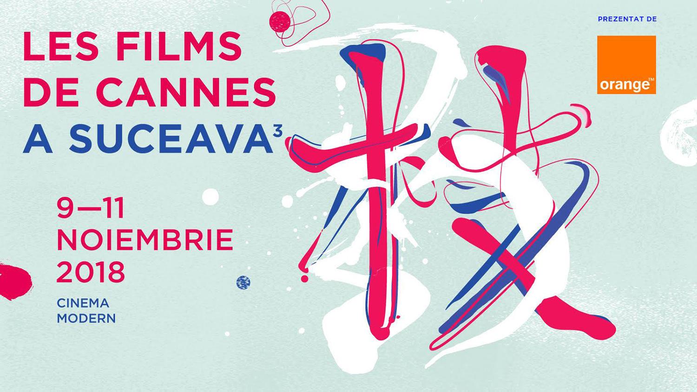 Les Films de Cannes à Suceava (2018)