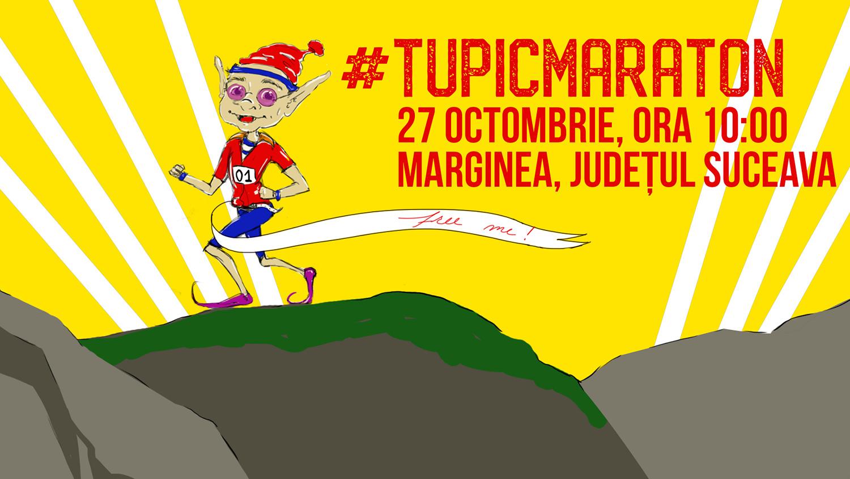 TUPIC Maraton