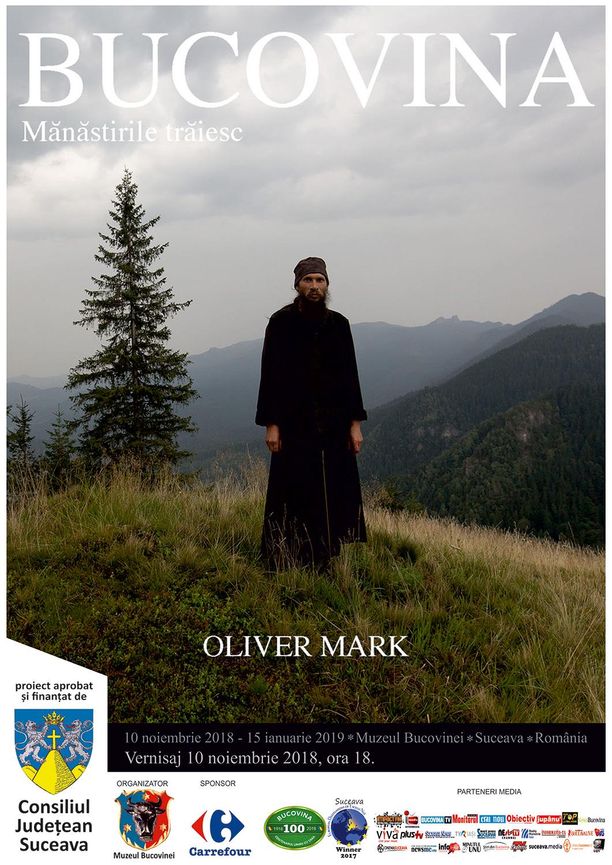 Bucovina - Mănăstirile trăiesc
