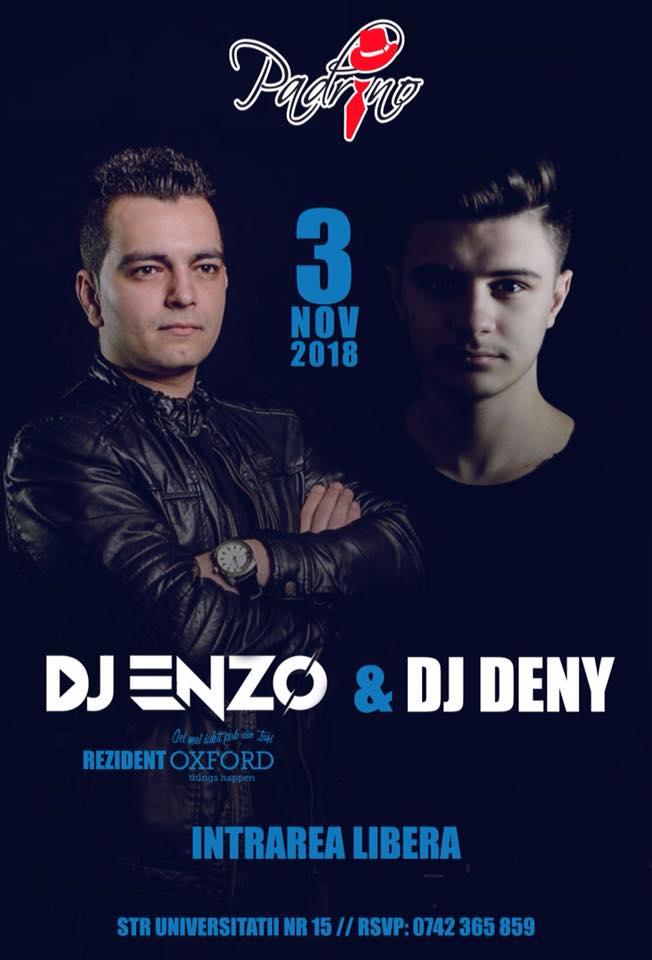 Enzo și Deny