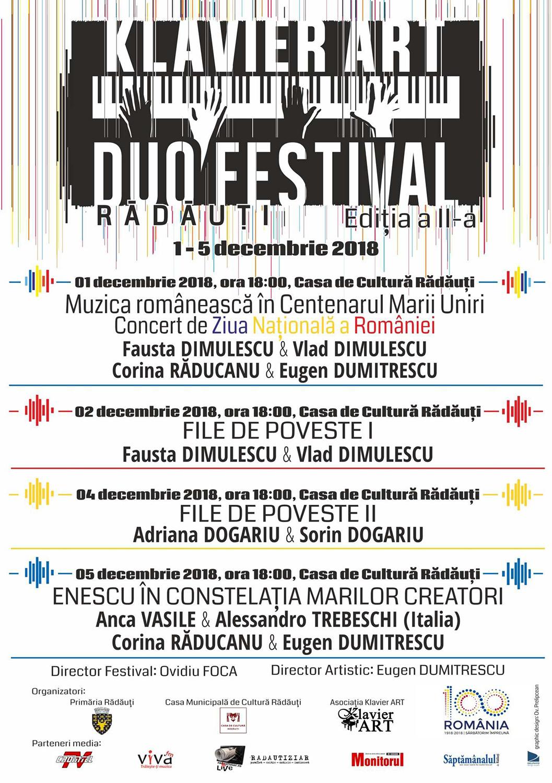 Klavier Art Duo Festival