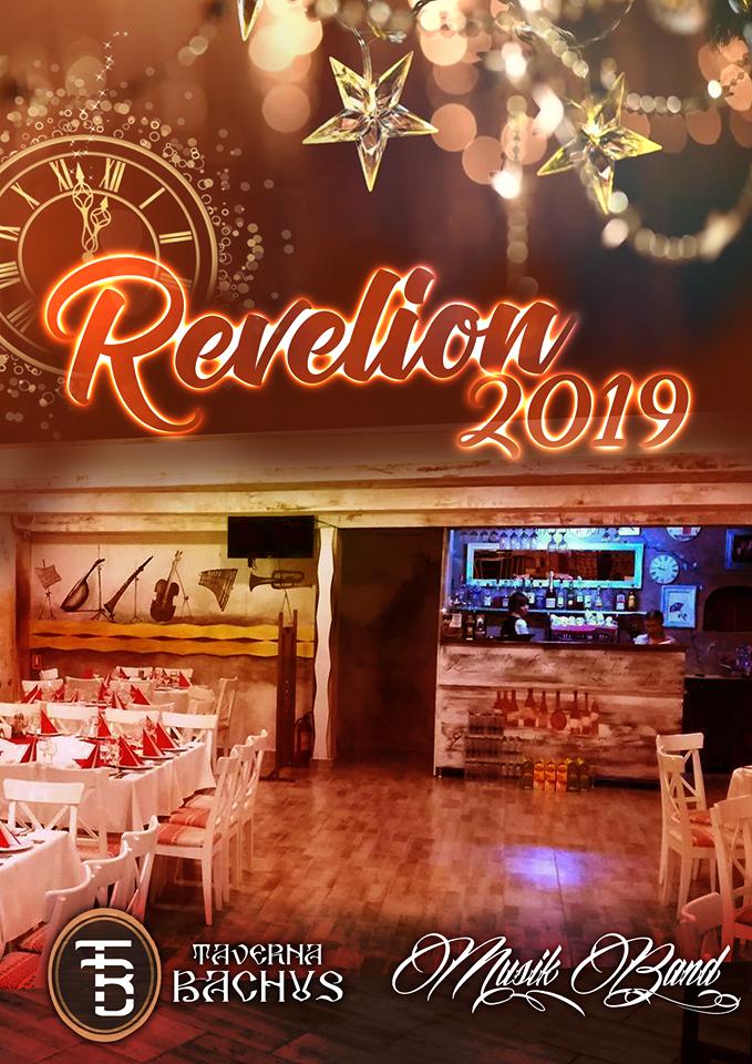 Revelion - Taverna Bachus (Suceava)
