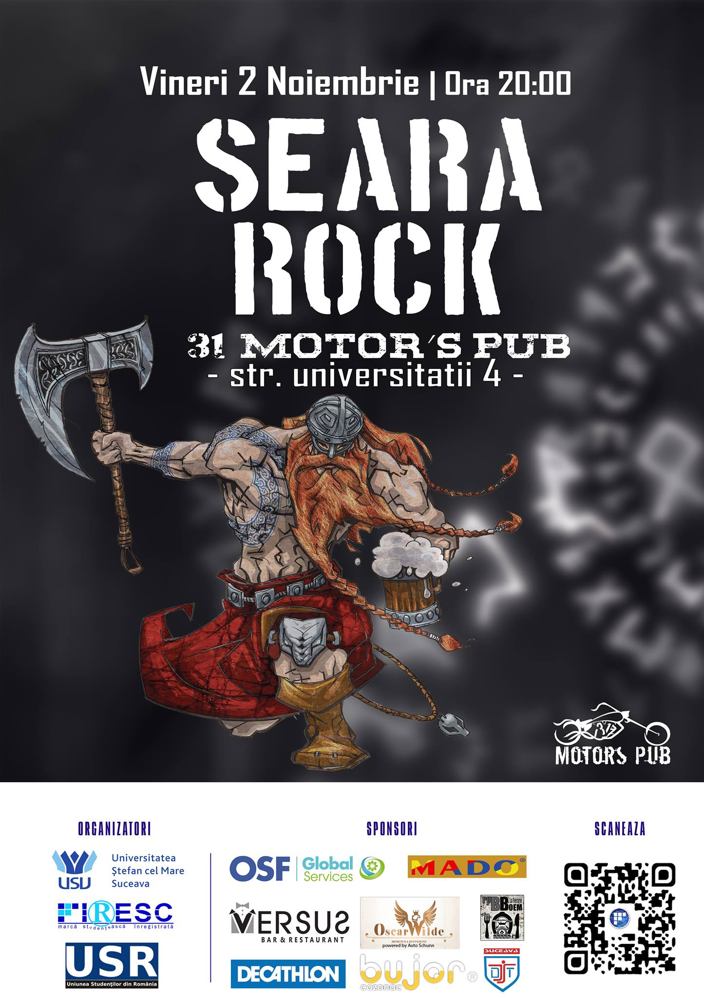 Seară rock