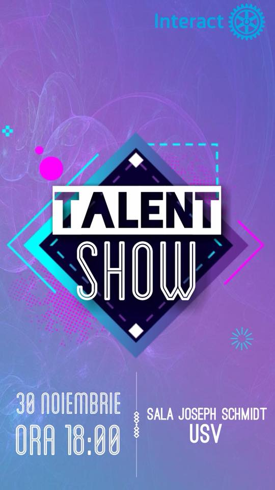 Talent Show