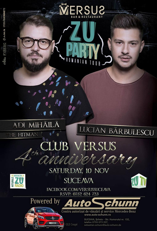 ZU Party