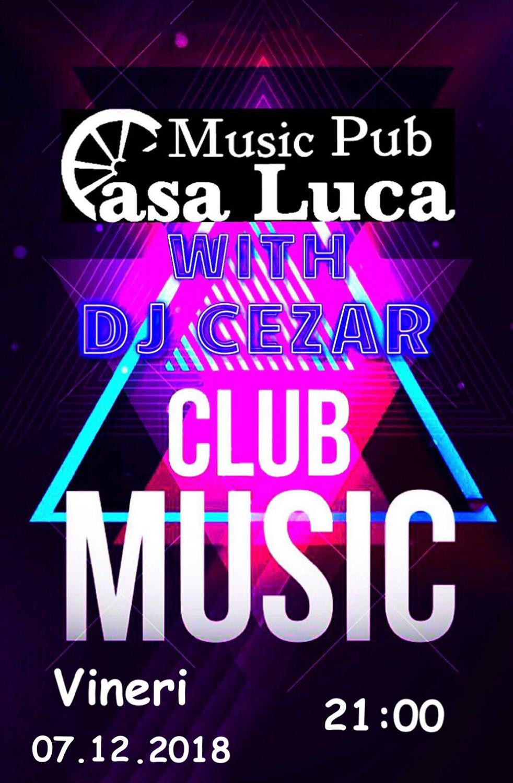 Club Music