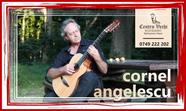 Cornel Angelescu