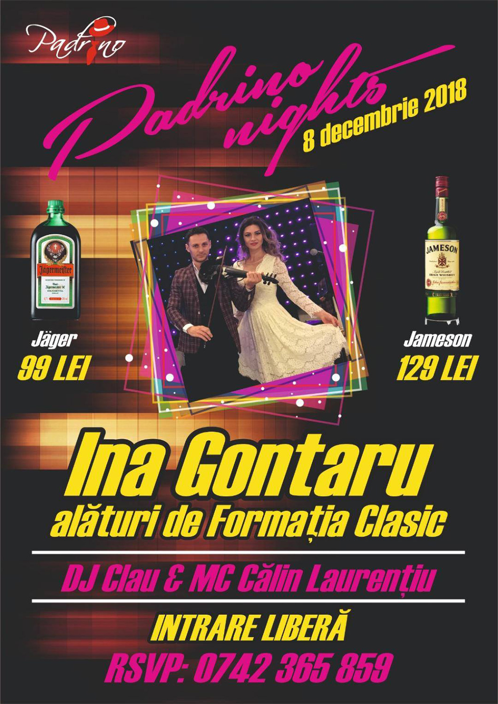 Ina Gontaru și Formația Clasic