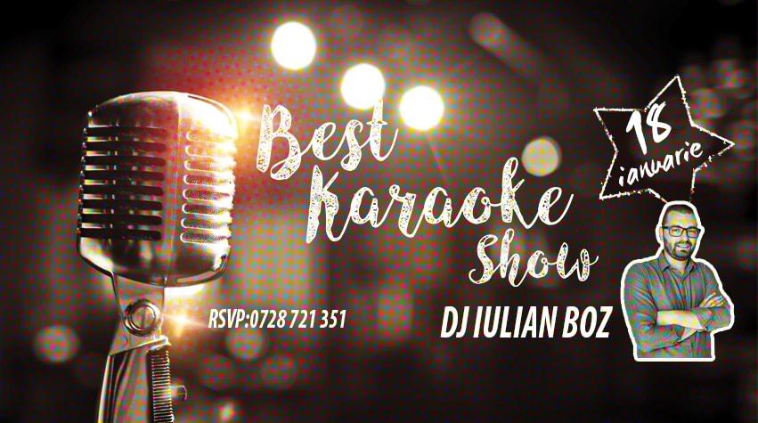 Best Karaoke Show