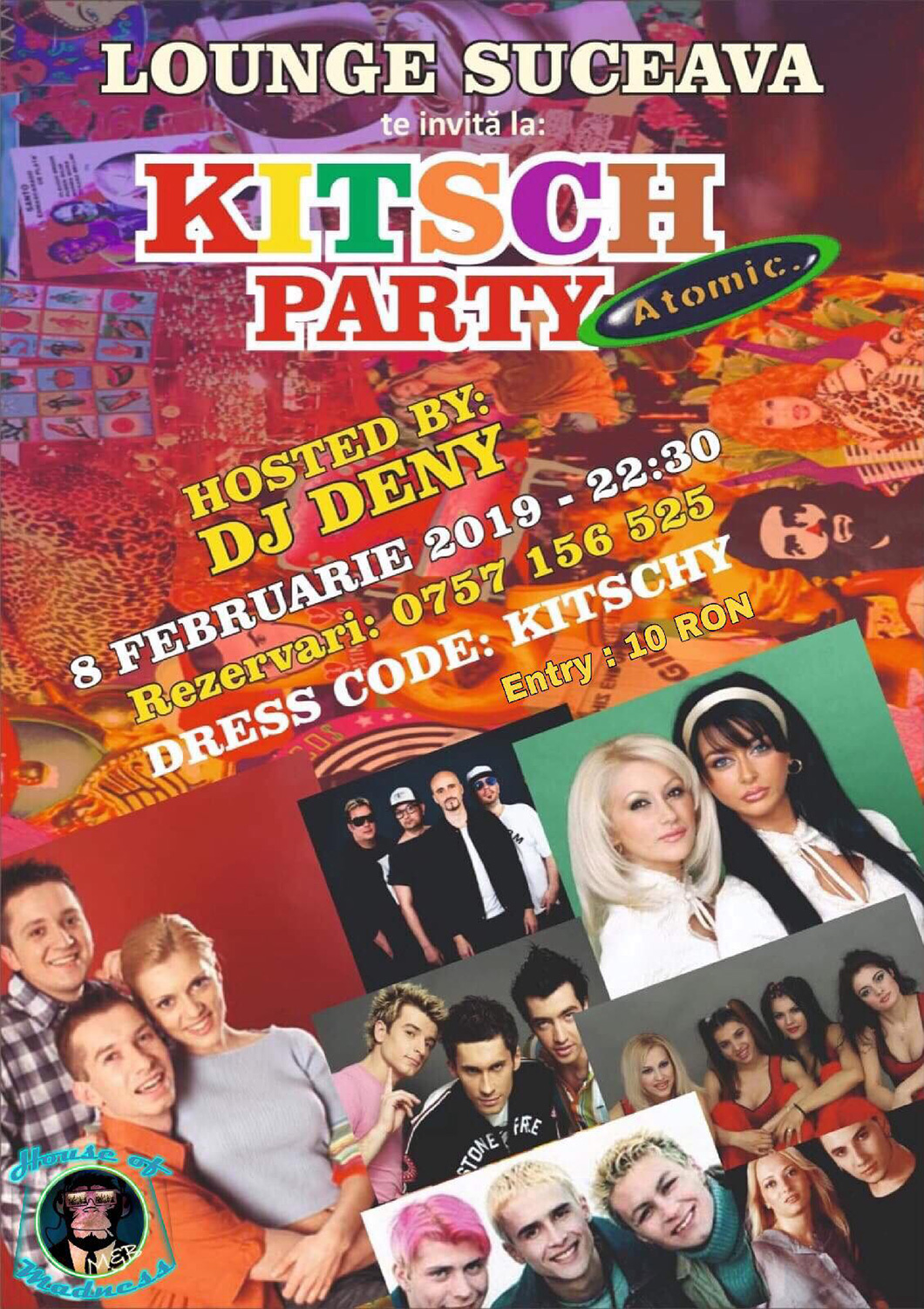 Kitch Party