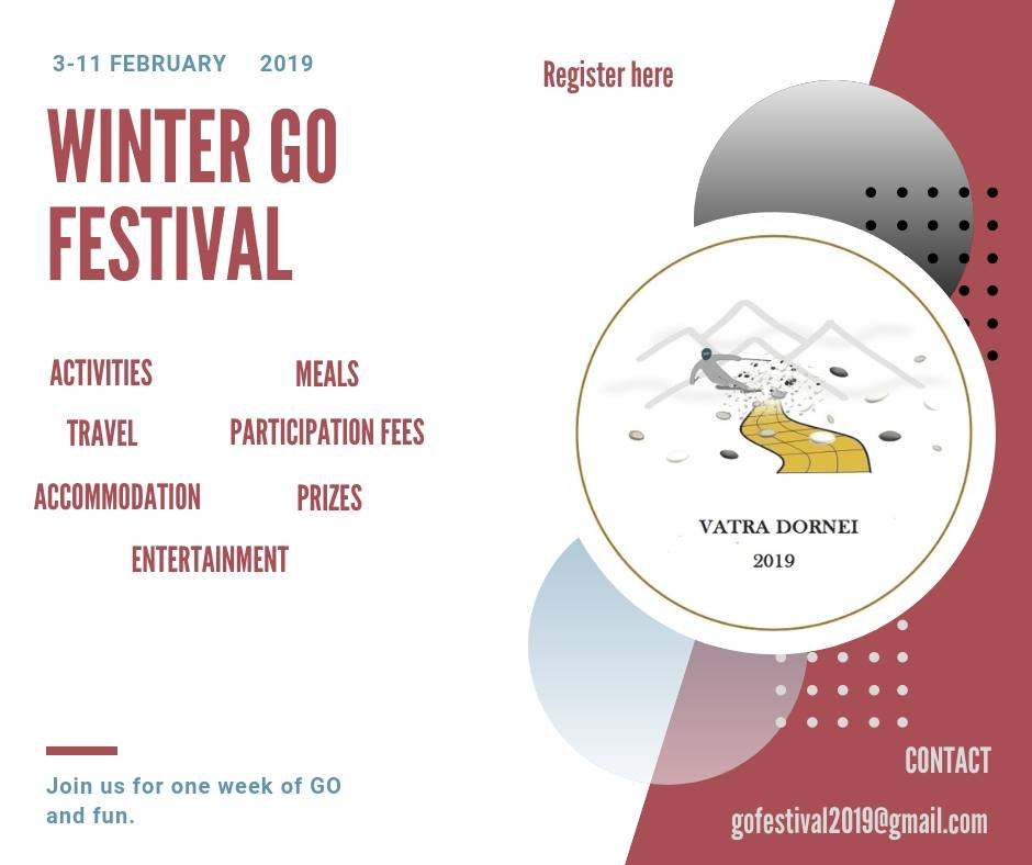 Winter GO Festival