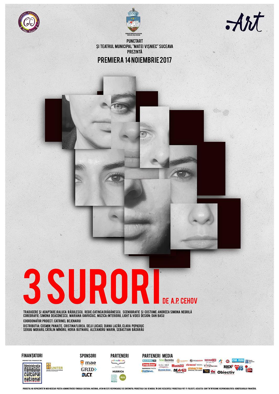 3 Surori