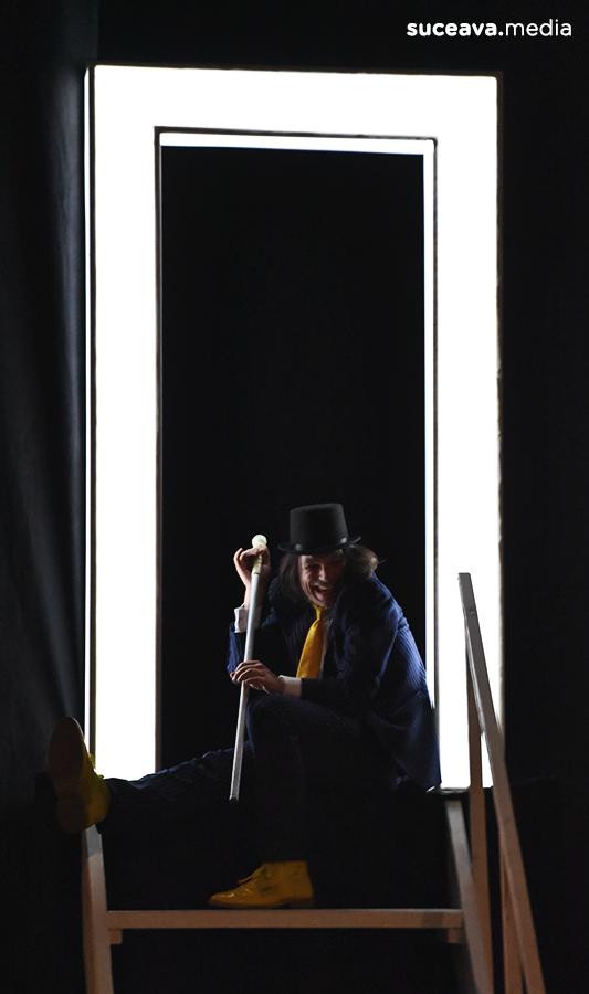 Portretul (fotoreportaj)