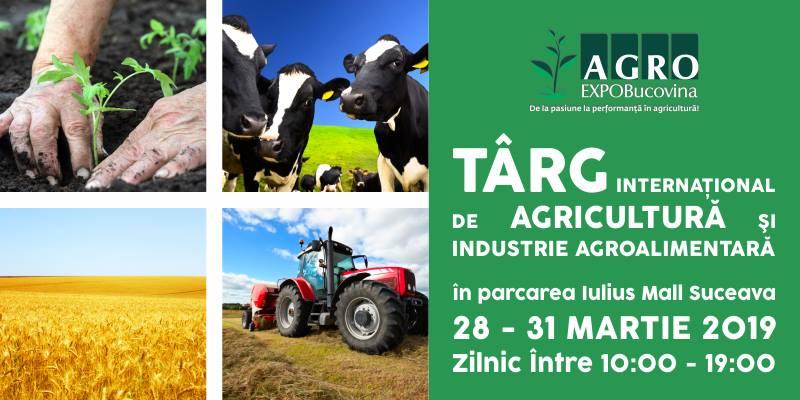 Agro Expo Bucovina (2019)