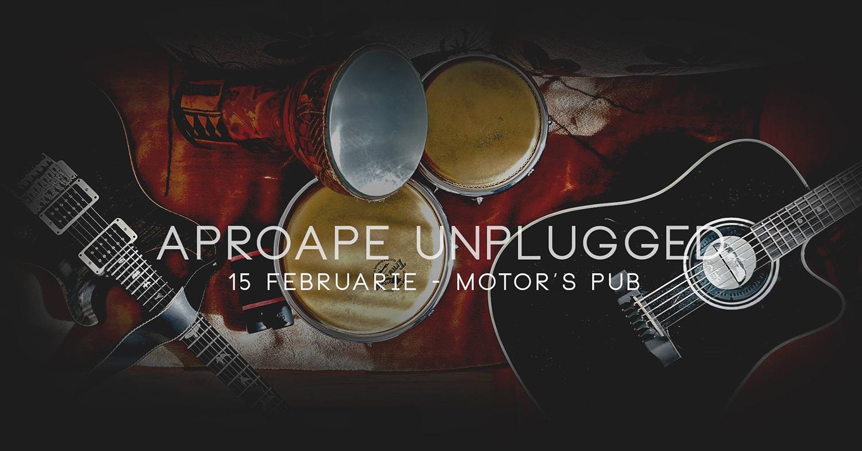Aproape Unplugged
