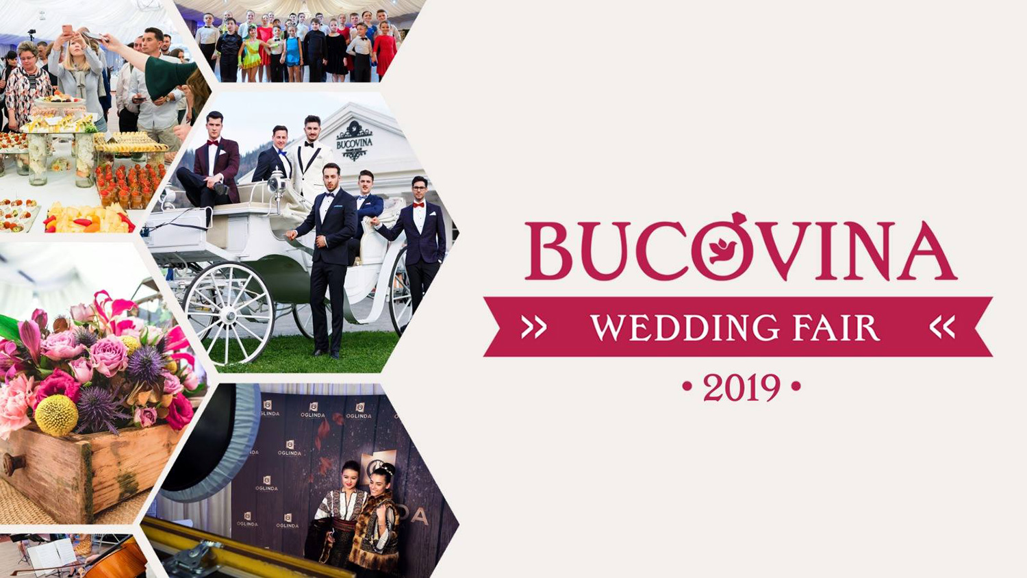 Bucovina Wedding Fair