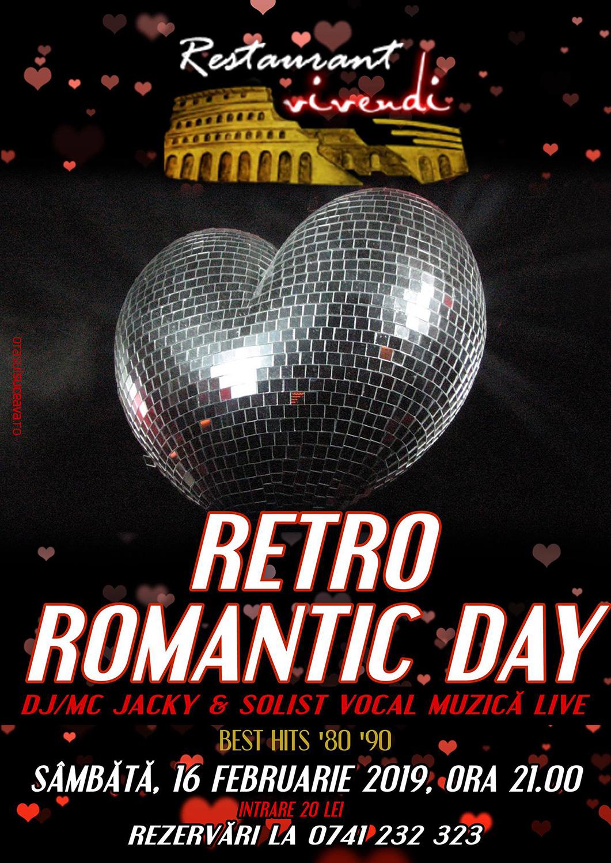 Retro Romantic Day