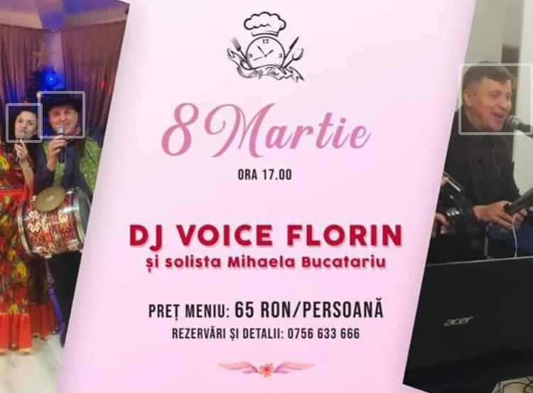 Voice Florin și Mihaela Bucătariu