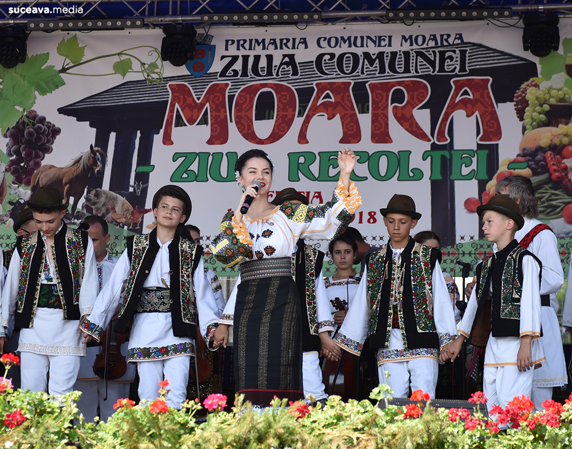 Ziua Comunei Moara