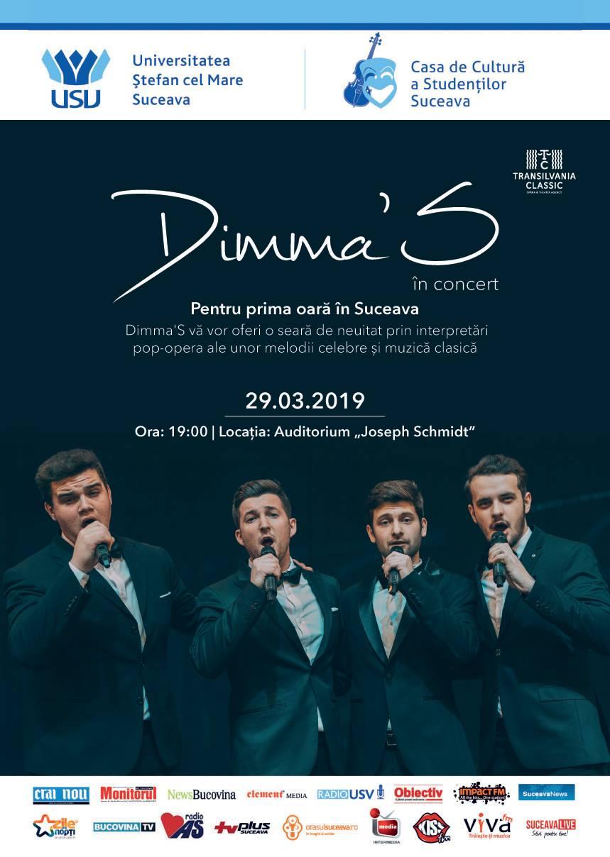 Dimma's
