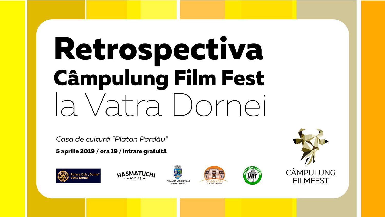 Retrospectiva Câmpulung Film Fest