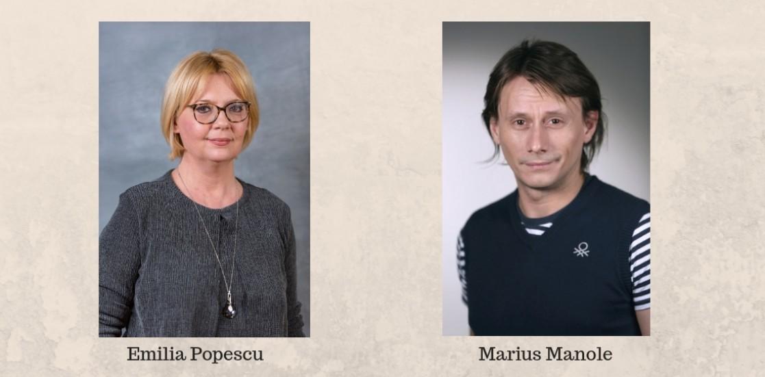 """Teatrul Municipal Matei Vișniec din Suceava susține campania națională """"Artiștii pentru Artiști"""""""