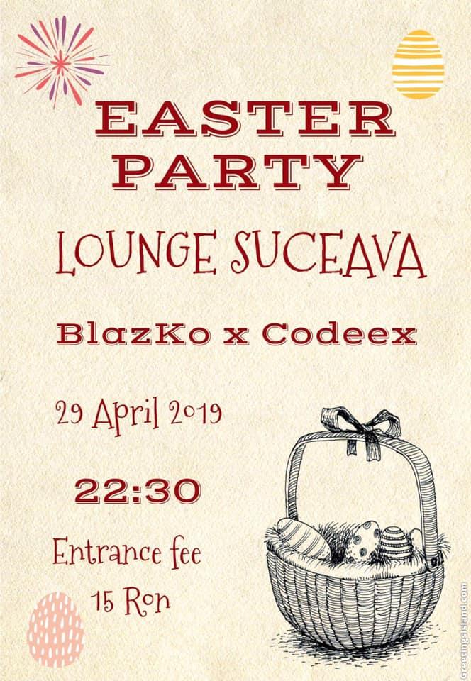 BlazKo și Codeex
