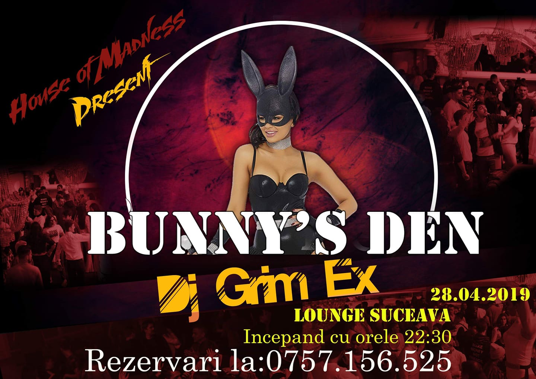 Bunny's Den