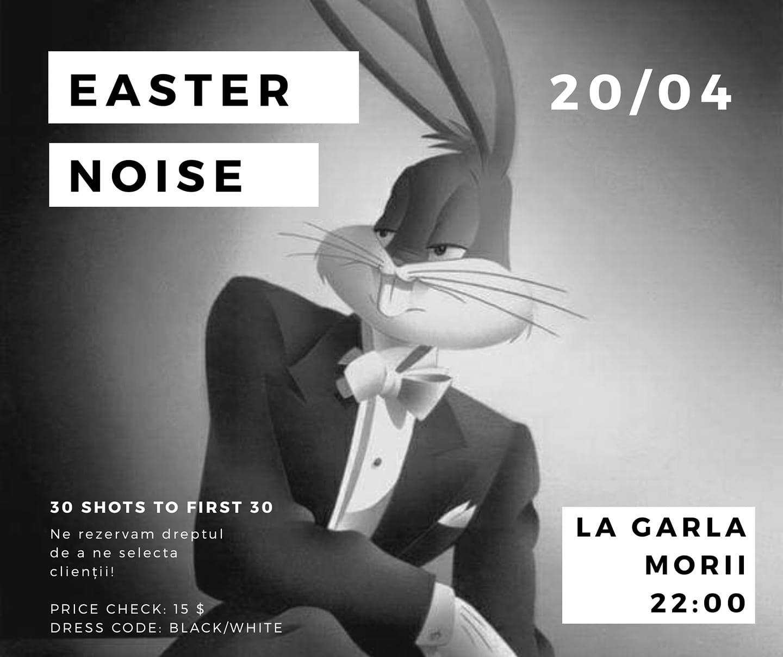 Easter Noise