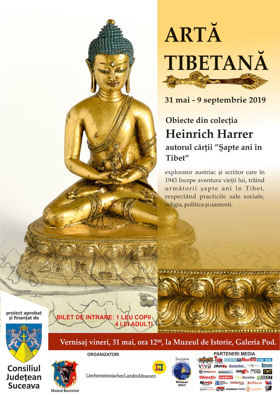 Artă tibetană