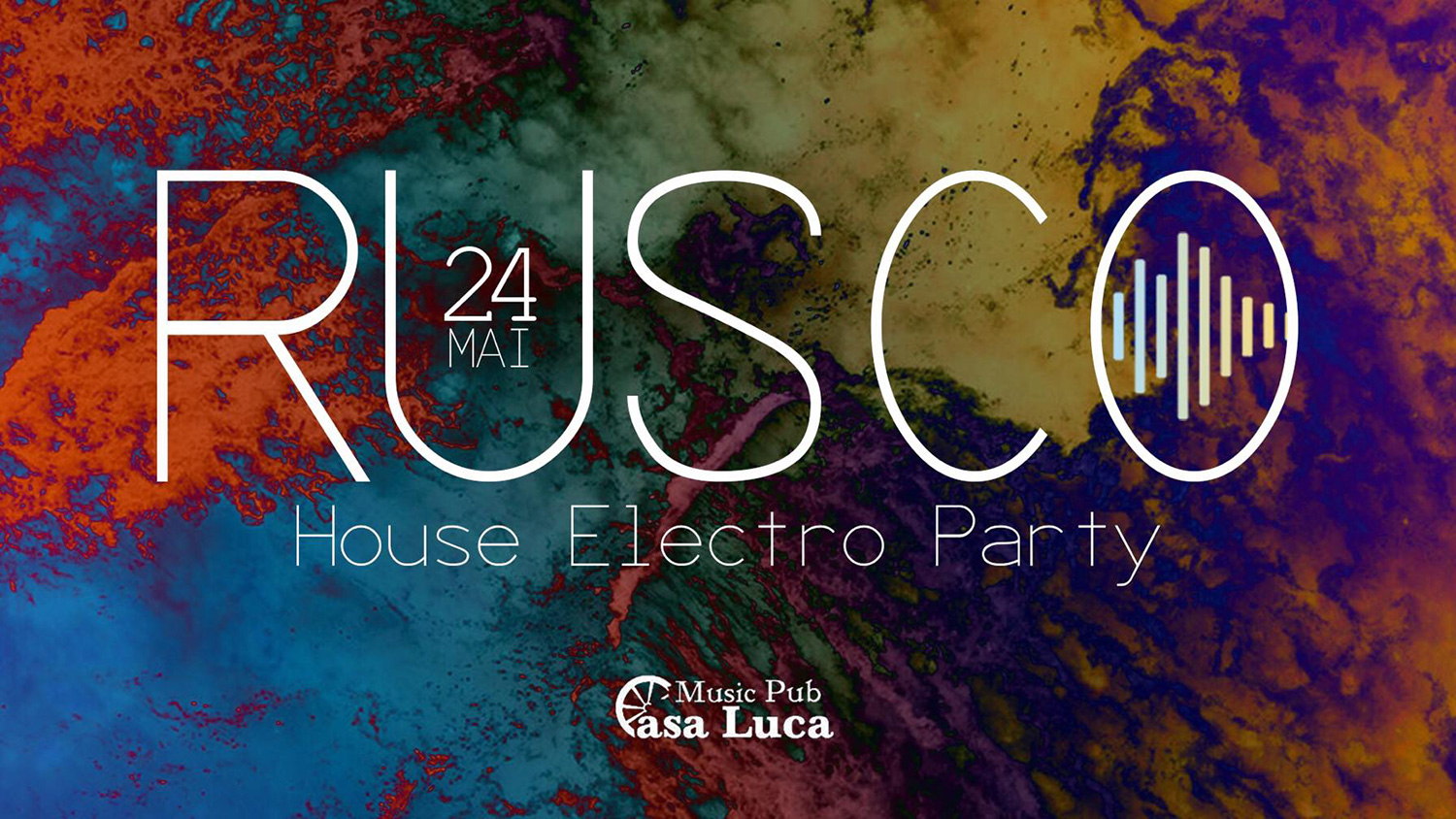 House Electro Party