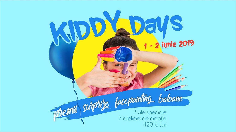 Kiddy Days