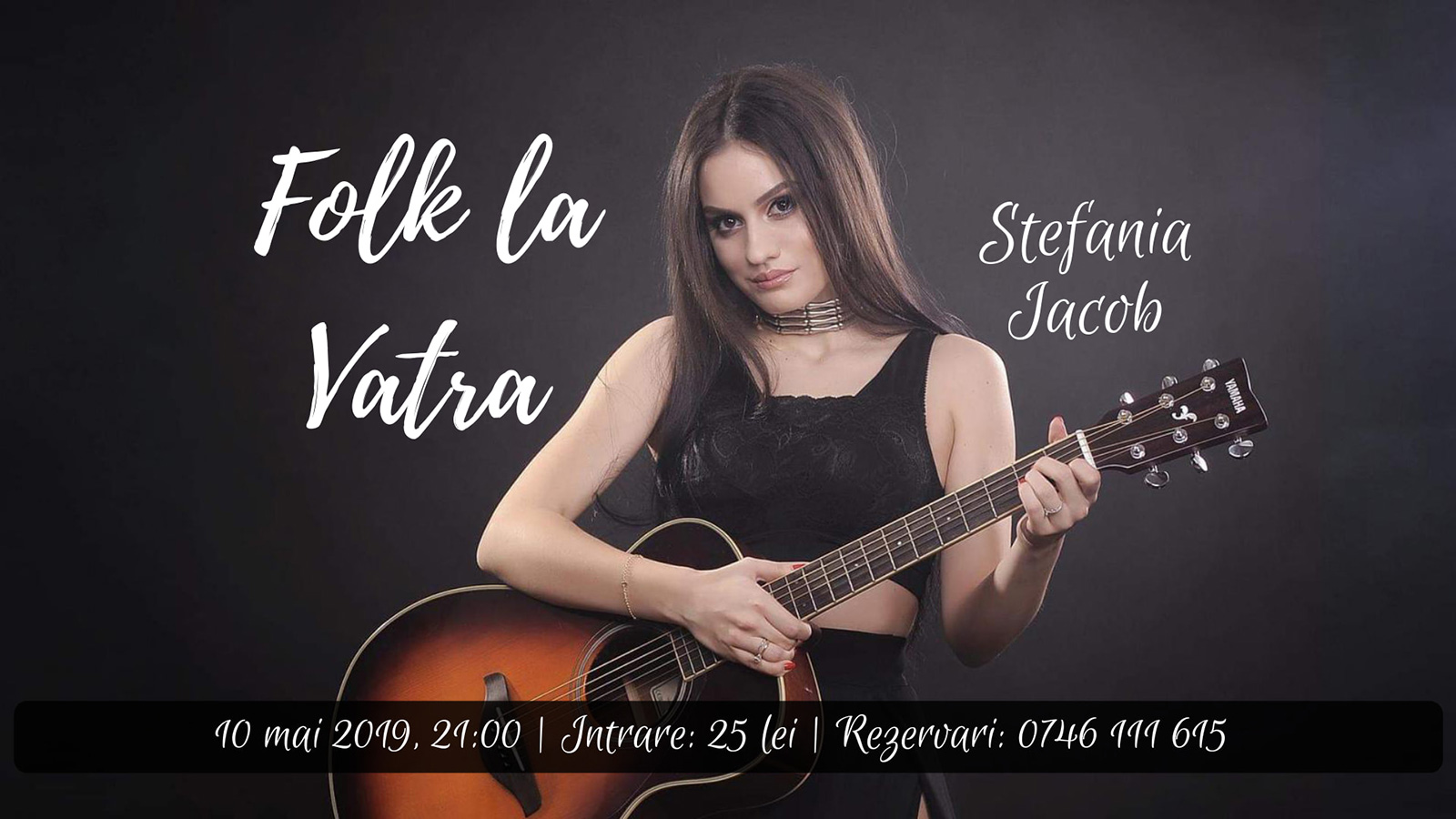 Ștefania Iacob
