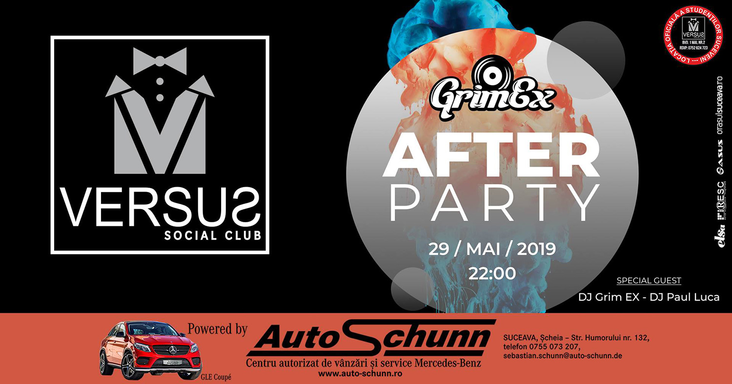 ZNst (after party)