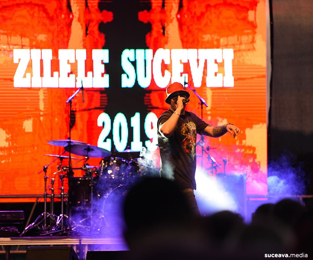Zilele Sucevei (2019) (fotoreportaj)