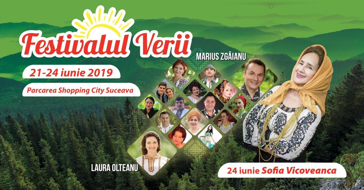 Festivalul Verii (2019)