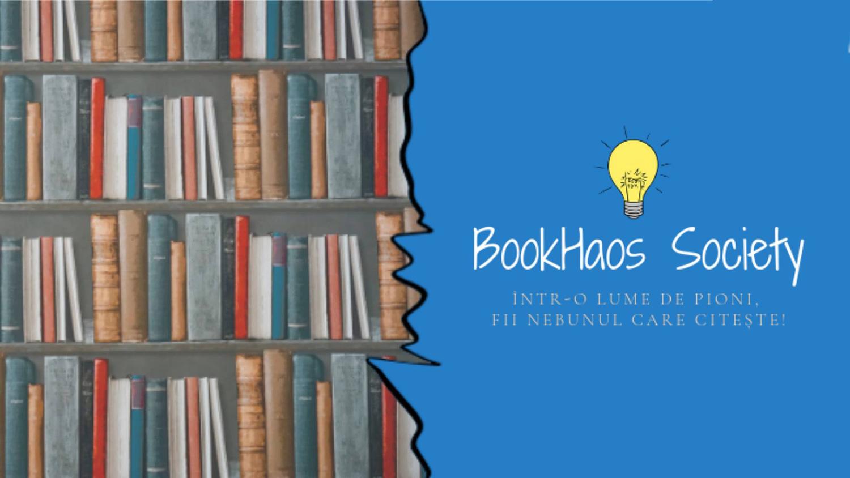 BookHaos Society