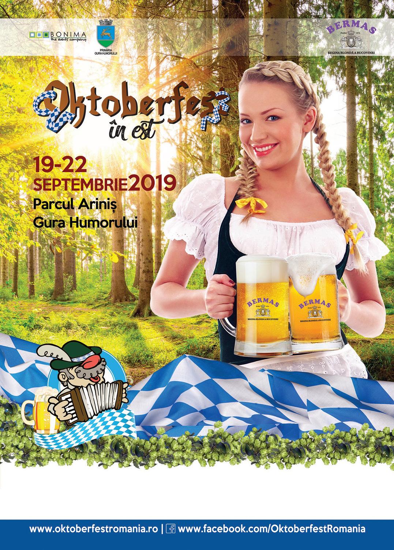 Oktoberfest în Est (2019)