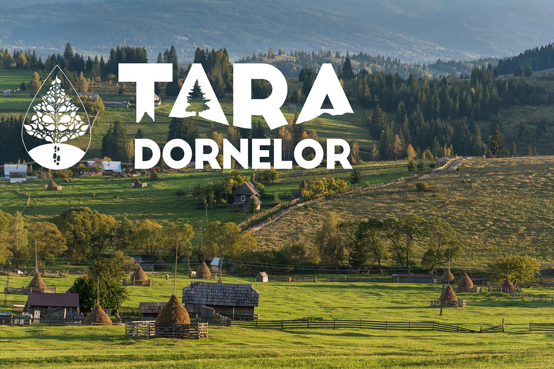 Țara Dornelor, a cincea destinație de ecoturism din România, singura de acest fel din județul Suceava, recunoscută oficial
