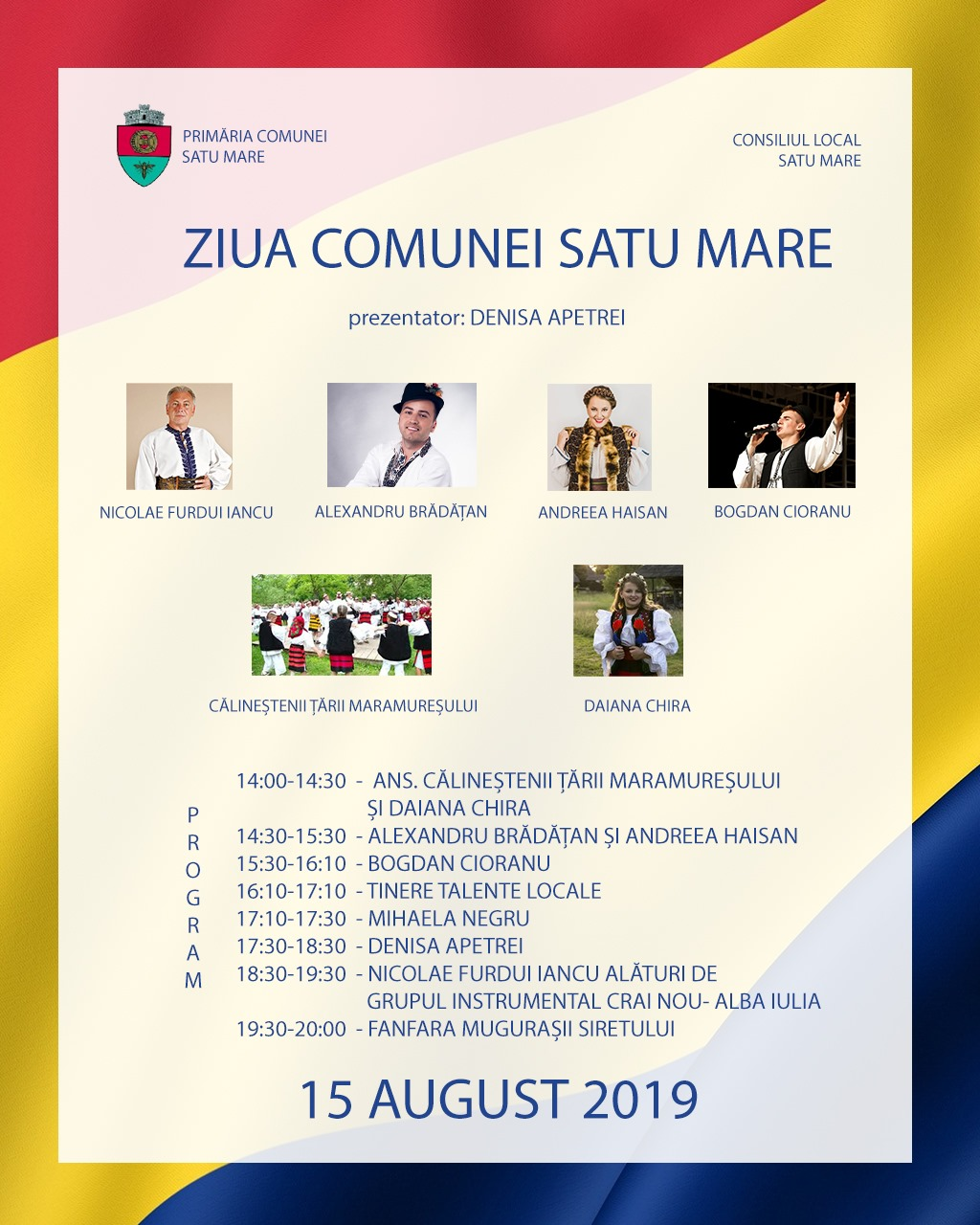 Ziua Comunei Satu Mare (2019)