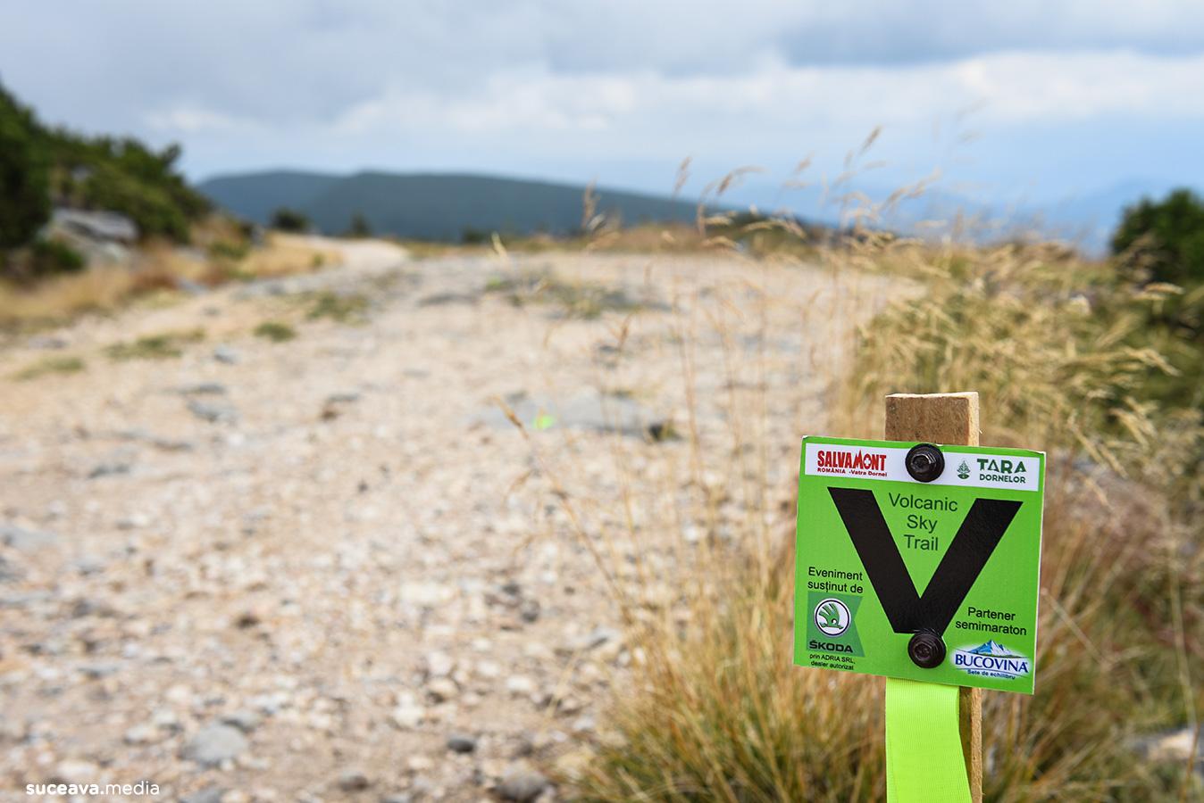 Volcanic Sky Trail (fotoreportaj)