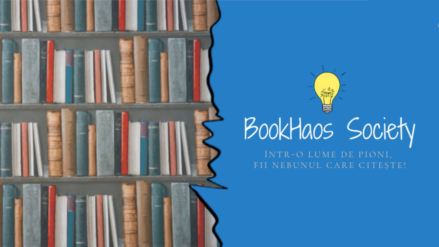 BookHaos Society